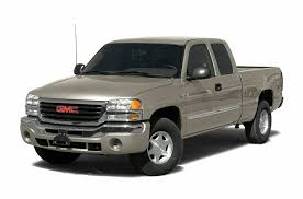 Used 2003 GMC Sierra 1500 Work Truck Regular Cab Pickup In Manhattan ... 2003 Gmc Sierra 2500 Information And Photos Zombiedrive 2500hd Diesel Truck Conrad Used Vehicles For Sale 1500 Pickup Truck Item Dc1821 Sold Dece Sierra Hd Crew Cab 4wd Duramax Diesel Youtube Chevrolet Silverado Wikipedia Classiccarscom Cc1028074 Photos Informations Articles Bestcarmagcom Slt In Pickering Ontario For K2500 Heavy Duty At Csc Motor Company 3500 Flatbed F4795 Sol