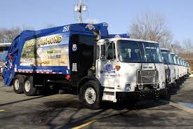 Blue Diamond Disposal: The Greenest Company In New Jersey Is Blue ...
