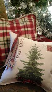 Pottery Barn Throw Pillow Inserts by 226 Best Holiday Pillows Images On Pinterest Cushions Christmas