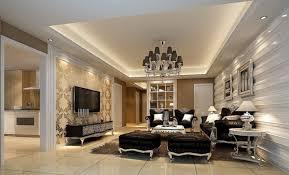 Neoclassical Interior Architecture
