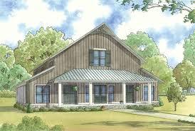 Farmhouse Houseplans Colors Barn Style House Plan 1014 Barnwood Manor Ndg