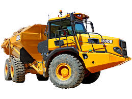 100 Haul Truck Articulated Moxy Courses Civil Trans Training