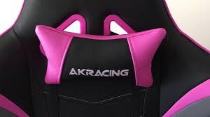 Akracing Gaming Chair Blackorange by Vertagear Racing S Line Sl2000 Gaming Chair Black Pink Vg