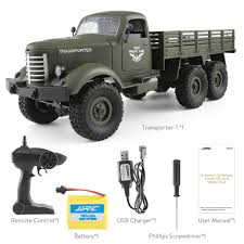 100 Rc Military Trucks Buy Rc Military Trucks And Get Free Shipping On AliExpresscom