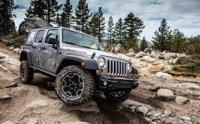 2013 Jeep Wrangler Rubicon 10th Anniversary First Look - Truck ...