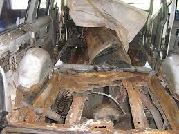 floor pan repair jeep cherokee forum