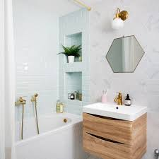 The Best Small Bathroom Ideas To Make The Small Bathroom Ideas 39 Design Tips For Tiny Spaces