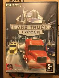 Hard Truck Tycoon (312650112) ᐈ Köp På Tradera 11 Mobile Games That Can Help Entpreneurs Become A Virtual Tycoon Steam Card Exchange Showcase Hard Truck Apocalypse Ex Machina I Played A Simulator Video Game For 30 Hours And Have Never Download Windows My Abandonware Recenze Gamescz 2 Screenshots Images Pictures Giant Bomb Sevio Plays Youtube Ssiedzi Pat I Mat 72076352 Oficjalne Railroad Ii Hd English Walkthrough Mission 1 The Iron 2006 Box Cover Art Mobygames