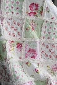 Shabby Chic Nursery Bedding by Crib Rag Quilt Baby Crib Bedding Shabby Chic Nursery Sunshine