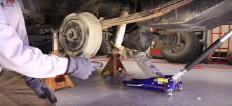 Jeep Cherokee XJ 1984 To 2001 How To Install Leaf Springs ...