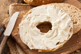 Panera Pumpkin Bagel 2015 by How Does Temperature And Fat Influence Spreadability Of Cream Cheese