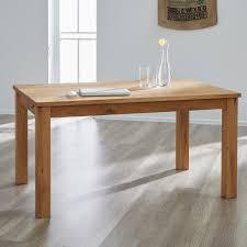 esstisch oak 90x140 geölt erweiterbar