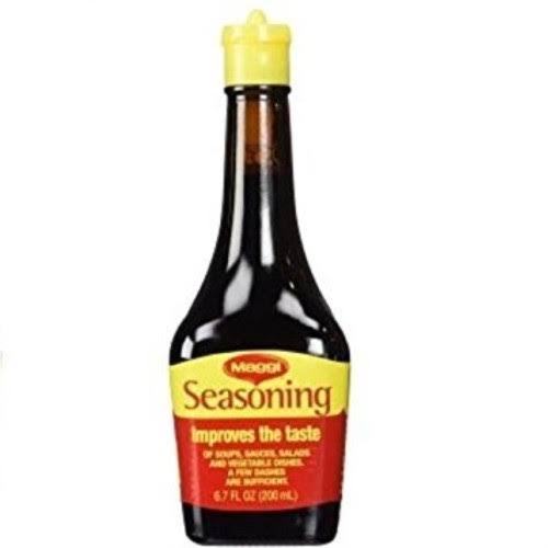 Maggi Seasoning - 200ml