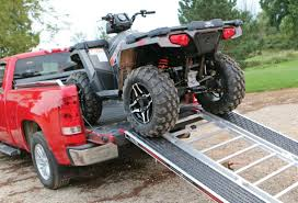 100 Truck Bed Ramp Product Champs Atv Illustrated Vendor Aliber Pro