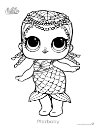 Lol Doll Coloring Pages Best Of Charming To Print Gallery Entry Level Resume