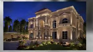 100 Villa House Design Exterior By ALGEDRA