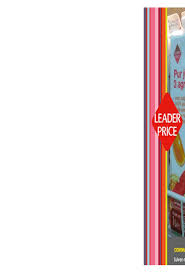 leader price siege social leader price madagascar