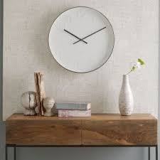Modern Large Wall Clocks