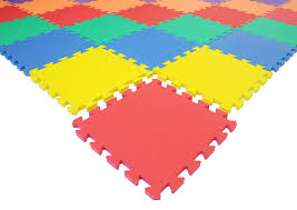 Skip Hop Foam Tiles Toxic by Amazon Com Wonder Mat Non Toxic Non Recycled Extra Thick Rainbow