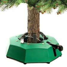 Cinco Express Tree Stand Fast Easy Plastic Christmas