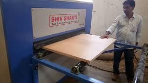 plywood u0026 wood working machinery by shiv shakti engineering