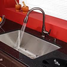 Undermount Bar Sink Oil Rubbed Bronze by Stainless Steel Kitchen Sink Combination Kraususa Com