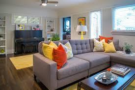 100 Bungalow Living Room Design Los Angeles Interior Courtney Thomas