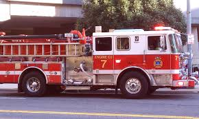 100 Red Fire Trucks Why Are TMS Journal 1516d