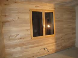 chambre en lambris bois chambre lambris mural