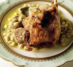 duck confit crock pot confit duck recipe food