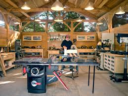 Interior Shot Of My 20 X 32 Workshop It Is Still In The Getting Organized Stage I Have To Locate Most Tools Shop