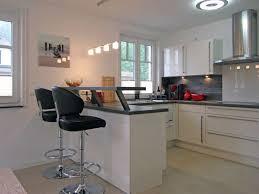 einrichtung wohnzimmer mit offener küche home decor small