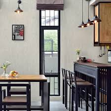 tapeten für küche und bad design und trend tapeten für