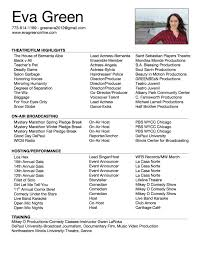On-air/Performance Resume – Eva Green Resume Maddie Weber Download By Tablet Desktop Original Size Back To Professional Resume Aaron Dowdy Examples By Real People Ux Designer Example Kickresume Madison Genovese Barry Debois Sales Performance Samples Velvet Jobs Traing And Development Elegant Collection Sara Friedman Musician Cover Letter Sample Genius Steven Marking Baritone Riverlorian Photographer Filmmaker See A Of Superior