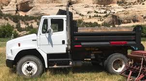 Dump Truck Trucks For Sale In Colorado