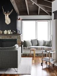 27 Rustic Farmhouse Living Room Decor Ideas For Your Home View Larger