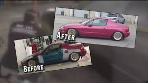 Rubber Paint Sprucing Up Cars At Fraction Of Paint Job Cost | Abc13.com How Much Should A Paint Job Cost Nastyz28com Color Chaing Car Paint Price Best Of Much Does A Vehicle Wrap Why You Should Or Not Get Your Painted In Mexico Part 3m Vinyl Our Jeep Jk Gets New Job Without The Cost Of Protection Film Rallyways Interior Interiors Price It To 3 Actual Average Dodge Diesel Truck Resource Forums Chevy Dealer Keeping The Classic Pickup Look Alive With This On Honda Civic