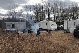 100 Hunting Travel Trailers Essential Deer Camp Tips For Opening Weekend Muddy