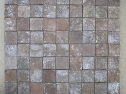 3x3 Blue Ceramic Tile by Marrakech Handmade Ceramic Tile