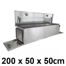 Aluminium Toolbox 3 Door Ute Truck Storage Trailer Tool Box Camper ... Custom Truck Tool Boxes Highway Products Box In A Short Bed Trucks Trailers Rvs Toy Haulers Ipdent Lock Box Vault Buy 49 Alinum Pickup Atv Camper Trailer Flatbed Rv Titan 30 Bed W Shop Weather Guard 30125in X 18125in 1825in Black Steel Truck Tool Boxes For Sale Organizer Taillock Roll Up Door Security System Bpwaycom Tools 2019 Frontier Colors Photos Nissan Usa 3049 Flat Camp Industrial Xs Alinium Toolbox Side With 2 Drawer Storage