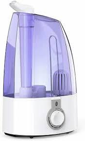 luftbefeuchter 3 5l ultraschall luftbefeuchter leiser