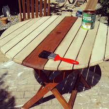 Best Stain For Outdoor Furniture Rememberingfallenjs Com Rh Coating Wood