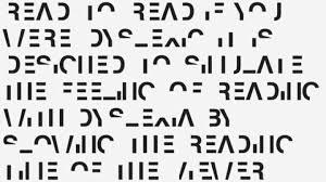default 573 this font simulates what it s like to have dyslexia