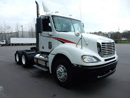 USED 2007 FREIGHTLINER COLUMBIA DAYCAB FOR SALE IN NC #1684