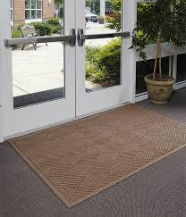 Andersen Waterhog Floor Mats by Waterhog Eco Premier Mats Are Recycled Entrance Mats By Waterhog