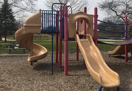 Halloween City Carpenter Rd Ann Arbor by West Park Tuesday Playground Profile Ann Arbor With Kids