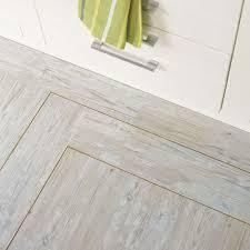 Moduleo Vinyl Flooring Problems by Polyflor Camaro White Limed Oak