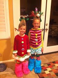 Whoville Christmas Tree Ideas by Stylish Christmas Costume Ideas For Your Holiday Party Whoville
