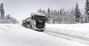 Winter Tires For Trucks| Mijnheer Truck Tyres