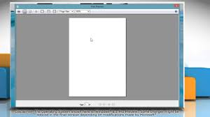 How To Preview And Print Webpage In Internet ExplorerR 11 On WindowsR 81 PC